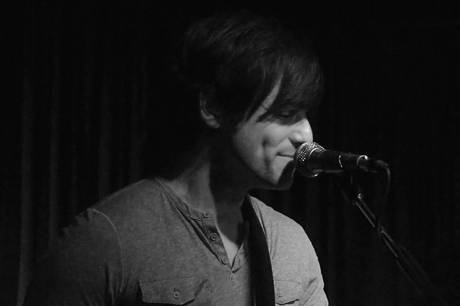 Jesse Labelle at The Drake