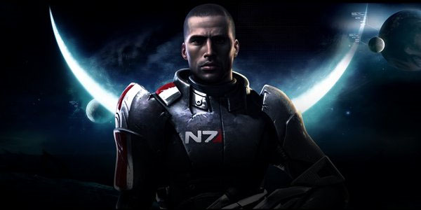 Mass Effect 3 video game review