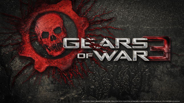 Game Review: Gears of War 3