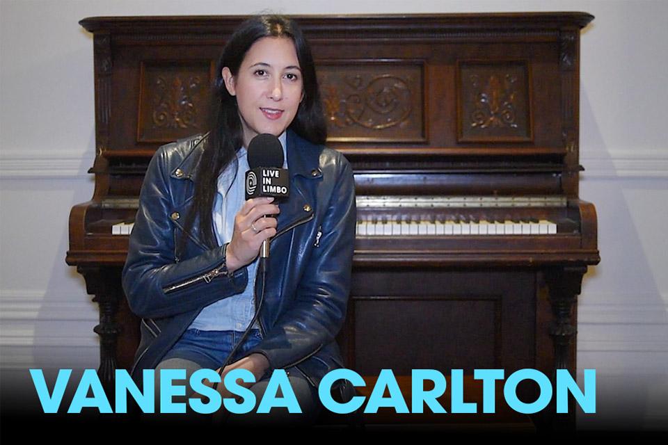 "Vanessa Carlton talks ""Liberman"" and women's rights ..."